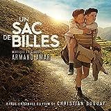 Songtexte von Armand Amar - Un sac de billes