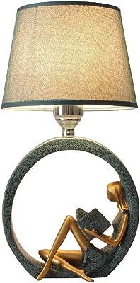 Lámparas De Mesa Modernas Lámpara de mesa Dormitorio Lámpara de ...