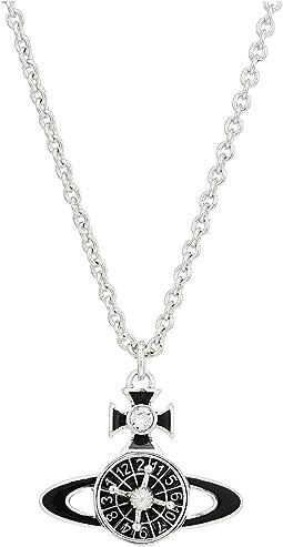 Vivienne Westwood - Hendrix Orb Pendant Necklace