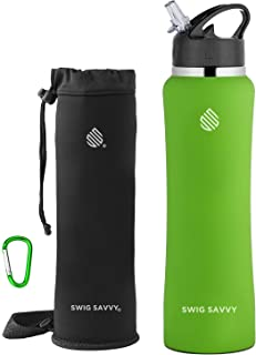 swag water bottles