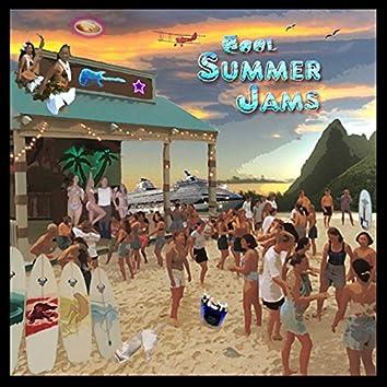 CuePak Vol. 2: Cool Summer Jams