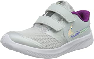 Nike Star Runner 2 Power (TDV), Chaussure de Course Fille