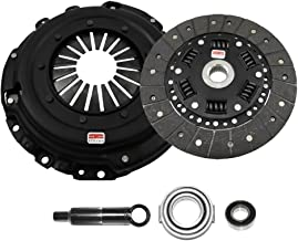 Competition Clutch 15030-2100 Clutch Kit(2004-2011 Subaru STI Stage 2 - Steelback Brass Plus)