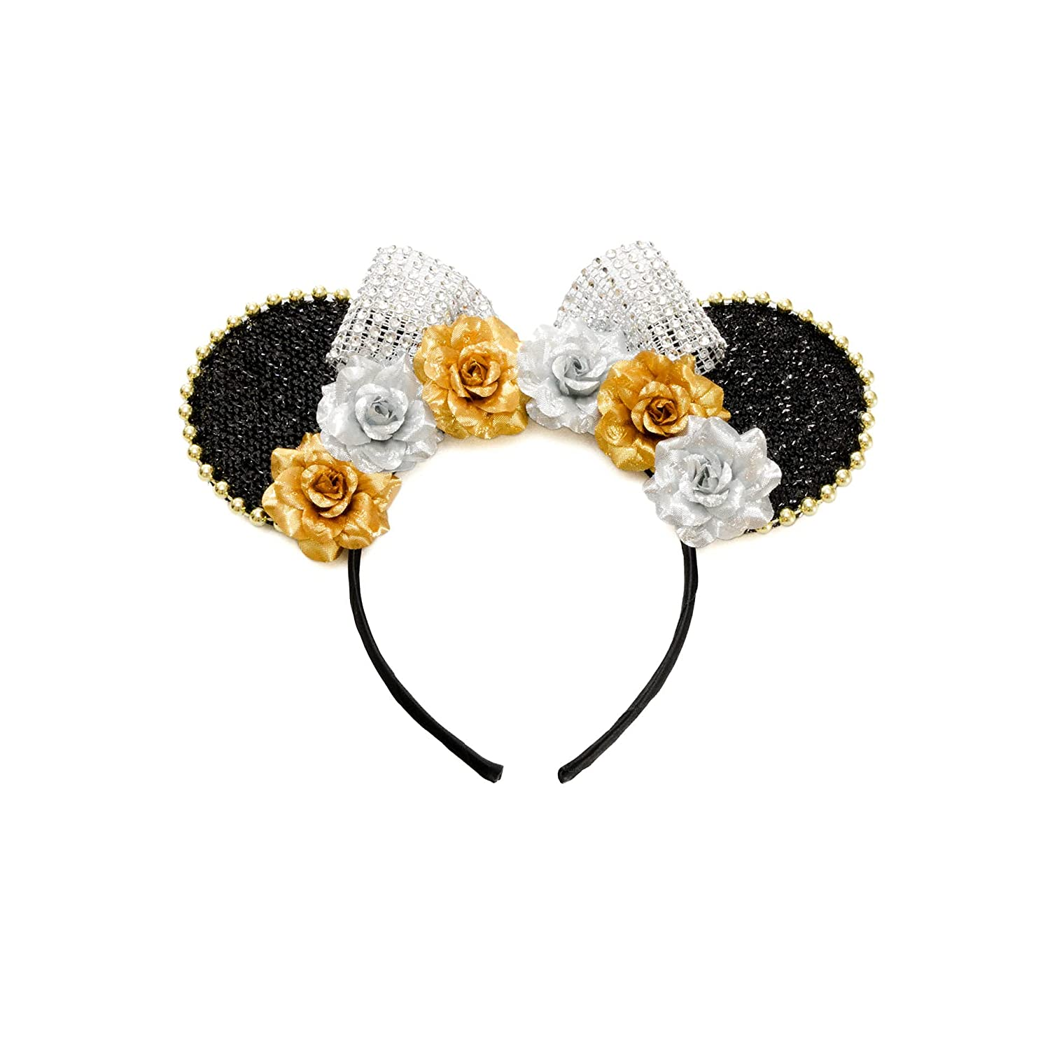 Max 53% OFF Gold Excellence Silver Ears Mouse