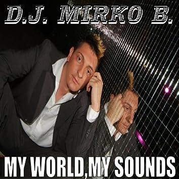 My World, My Sounds