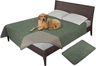 Easy-Going 100% Waterproof Dog Bed Cover Furniture...
