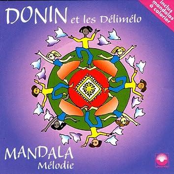 Mandala Mélodie
