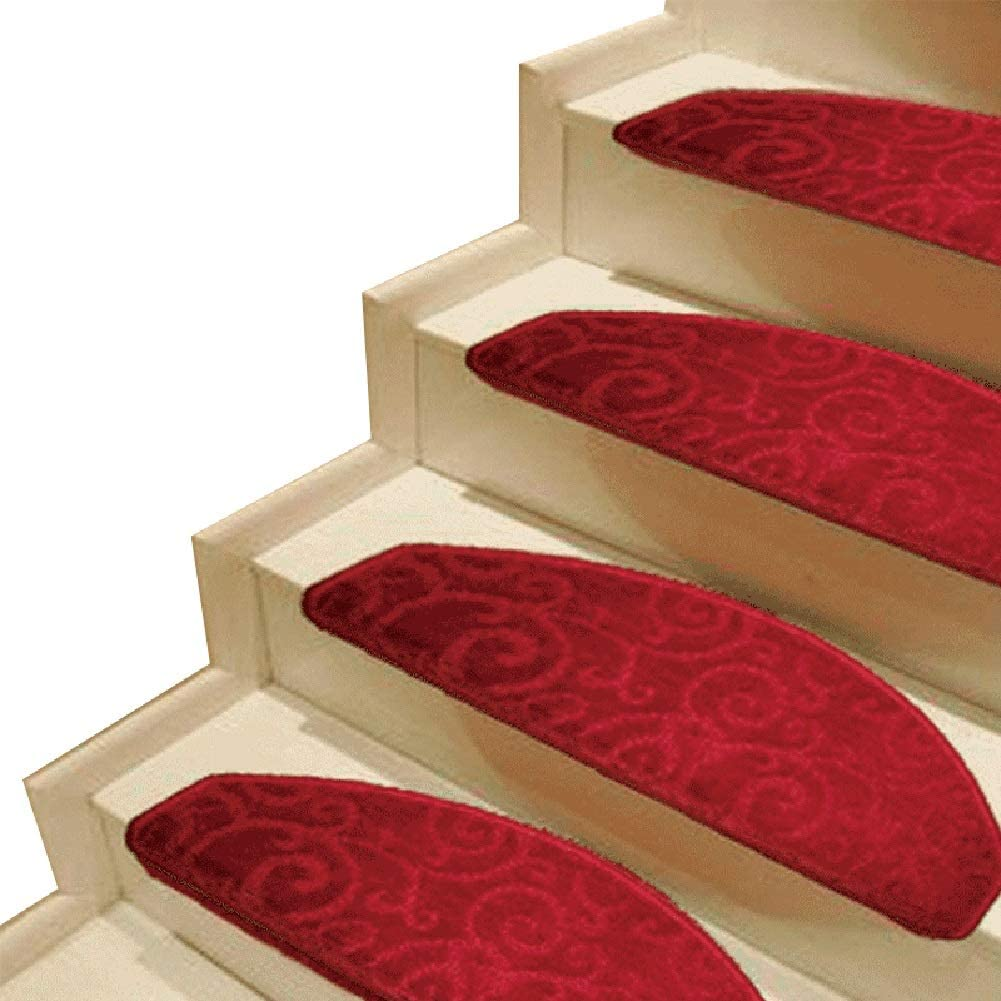 LBDD Mail order Stair Treads Self-Adhesive S Pad Non-Slip Mats Max 52% OFF