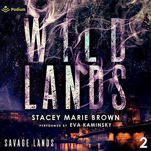 Wild Lands cover art