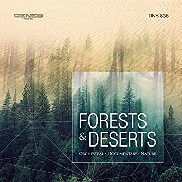Forests and Deserts (Orchestral Documentary Nature)