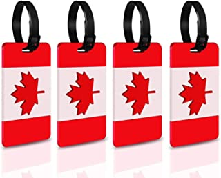 97be423acc69 Amazon.ca: FREE Shipping - Luggage Tags / Travel Accessories ...
