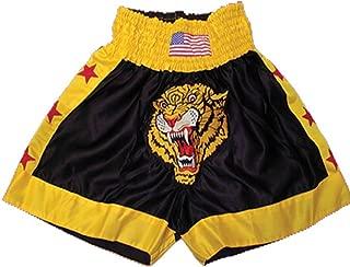 Woldorf USA Muay Thai Tiger Shorts