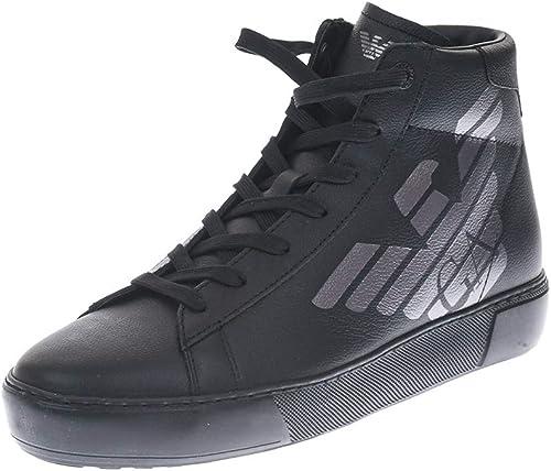 emporio armani sneaker casual da uomo x8z001xk119k001