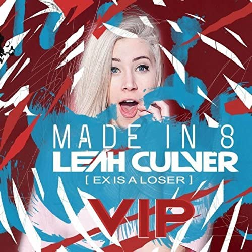 Made in 8 feat. Leah Culver