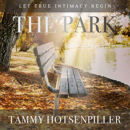 The Park audiobook cover art