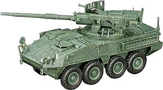 ドラゴン 1/72 ネオドラゴンアーマーシリーズ アメリカ陸軍 M1128 ストライカーMGS Mod. 第2騎兵連隊 2020年 ドイツ駐留軍 塗装済み完成品 DRR63013