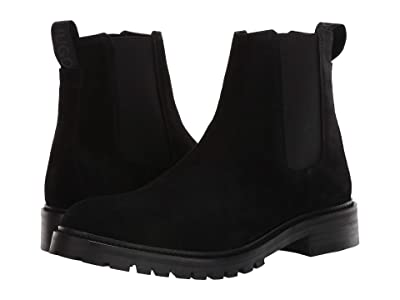 BOSS Hugo Boss Explore Chelsea Boots (Black) Men