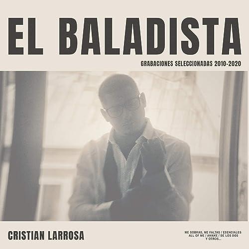 EL BALADISTA