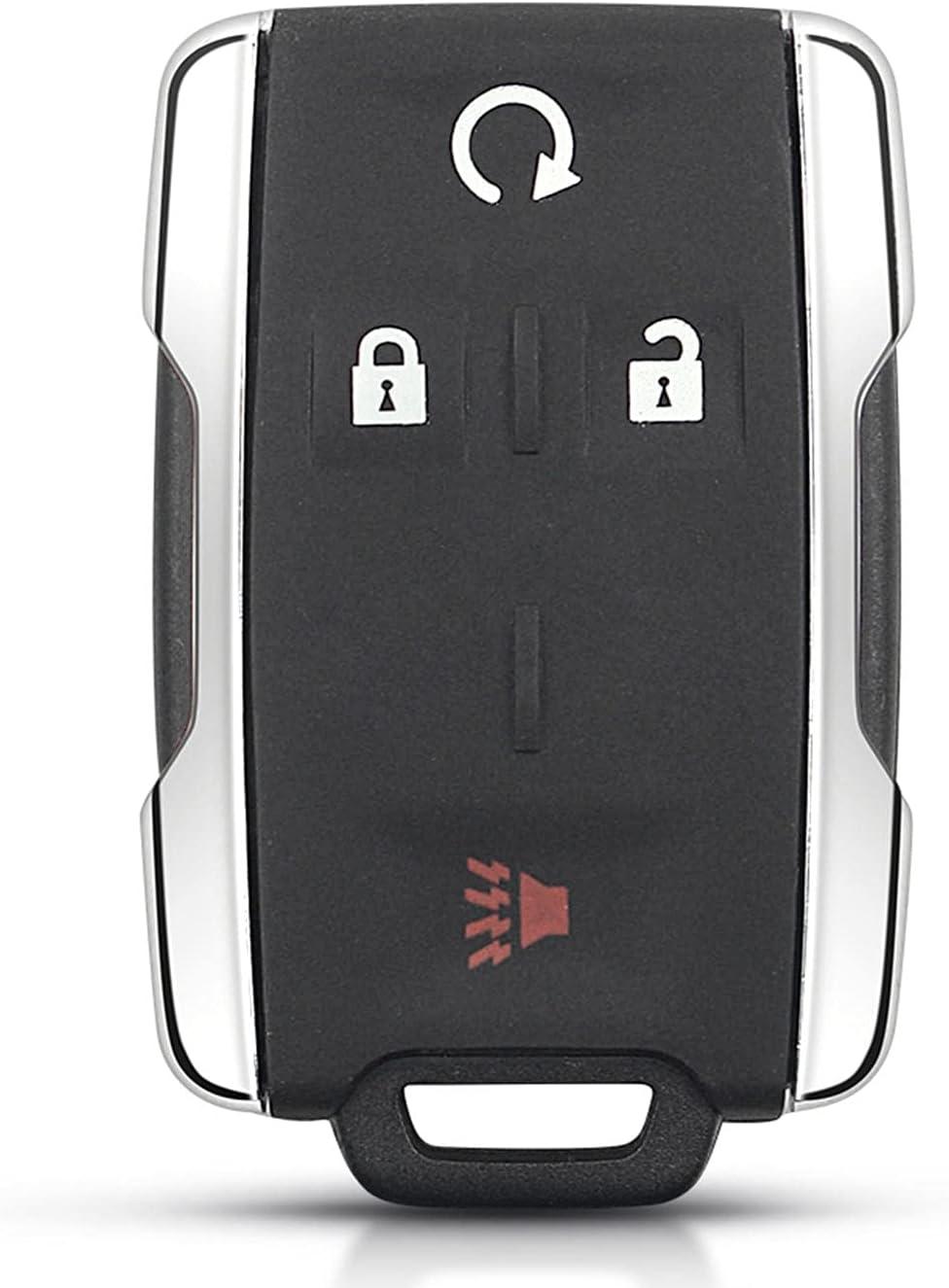 FLJKCT Smart Key Shell Jacksonville Mall Housing Case Remote Keyless Entry fo Factory outlet