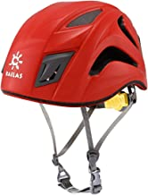 KAILAS Aegis Rock Climbing Helmet Safety Head Guard Lightweight CPSC Certified Adjustable for Mountaineering