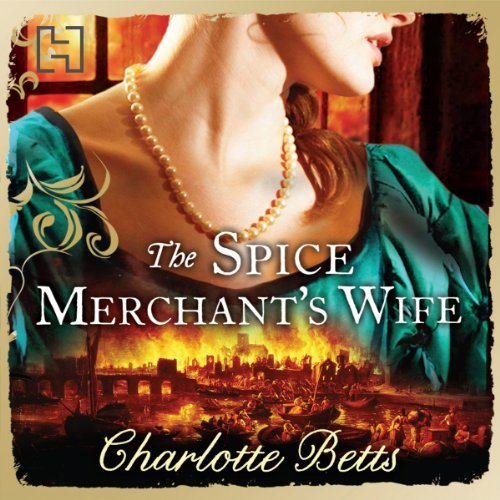 The Spice Merchant's Wife Titelbild