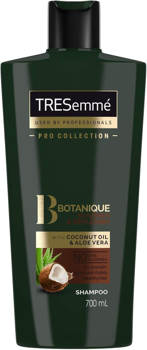 TRESemme Botanique Nourish Champú para el cabello