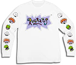 nickelodeon long sleeve