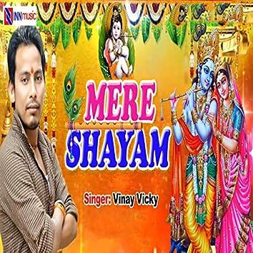 Mere Shayam