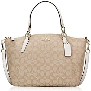 Women's Small Kelsey Satchel