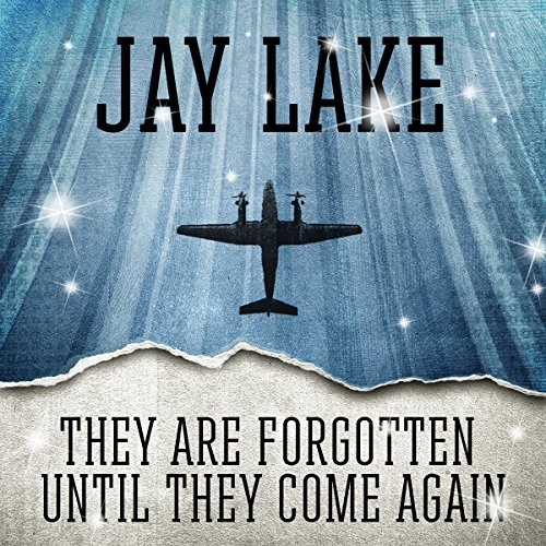 They Are Forgotten Until They Come Again cover art