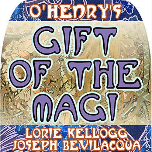 The Gift of the Magi copertina
