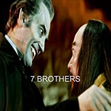 Best the seven brothers meet dracula Reviews