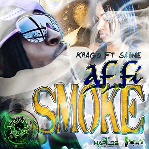 Khago feat. Saine