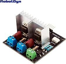 RobotDyn 2 Channel Arduino Light Dimmer, Arduino Dimmer Module, Arduino AC Light Dimmer Controller, AC Dimmer Module for Arduino, STM32, ARM, AVR, 3.3V/5V Logic, AC 50/60hz, 220V/110V