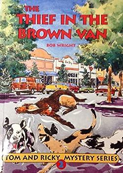 Thief in the Brown Van