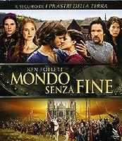Mondo Senza Fine (3 Blu-Ray) [Italian Edition]
