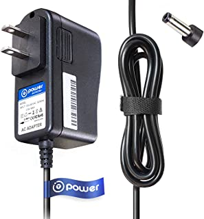 T Power AC Adapter Charger Compatible with Bissell SpotLifter 2X Essential Portable Carpet Cleaner 1715, 1716, 1719 Series Power Supply
