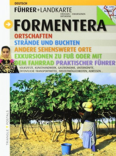 Formentera (Guia & Mapa)