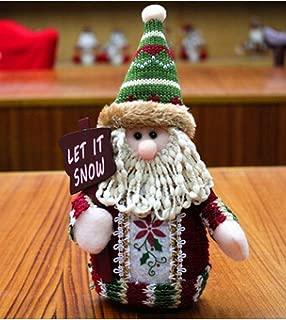 Best santa claus rag doll Reviews