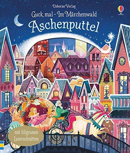 Guck mal - Im Märchenwald: Aschenputtel