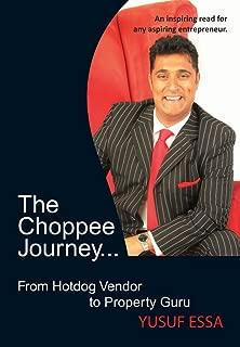 The Choppee Journey: From Hotdog Vendor to Property Guru