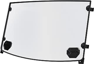 Polaris New OEM Pro Shield Lock & Ride Full Vented Hard Coat Windshield, 2883266
