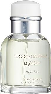 Dolce & Gabbana Agua de tocador para mujeres - 40 ml.