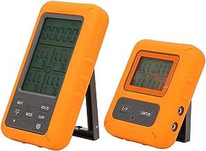Termómetro de cocina, termómetro digital de alimentos, termómetro de carne Termómetro digital de cocina para barbacoa de(TS-TP40-A ((Probe waterproof))