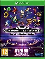 SEGA Mega Drive Classics (Xbox One) (輸入版)