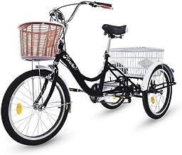 Amazon.es: Bicicletas Tres Ruedas