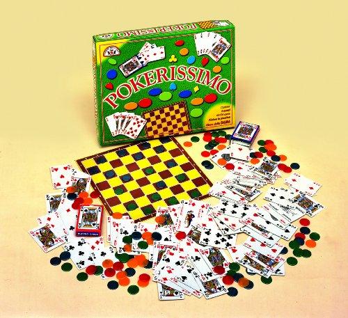Edizione Marca Stella Pokerissimo