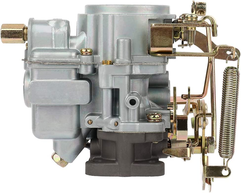 SCITOO Carburetor Compatible with for Max 76% OFF High quality 160 1983 Nissan Pulsar