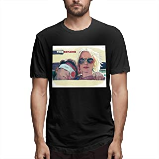 true romance movie shirt