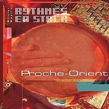 Rythmes en stock (Proche Orient)